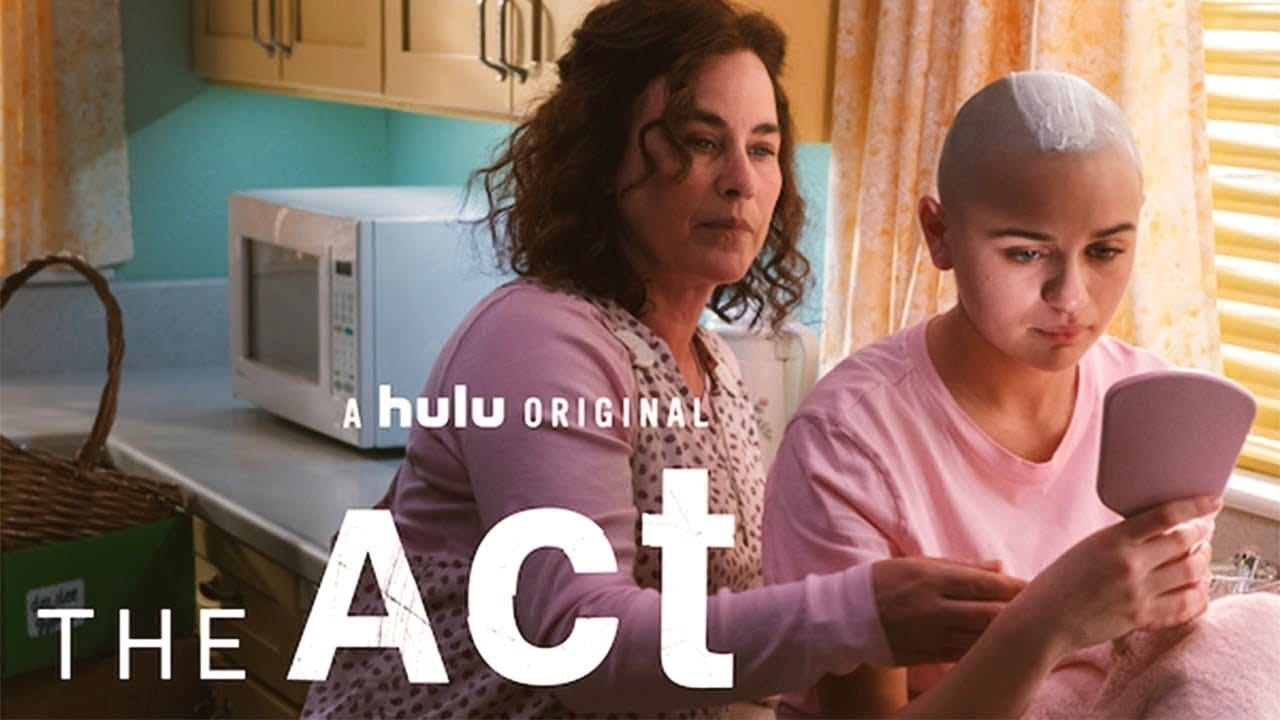 The Act Episode 8