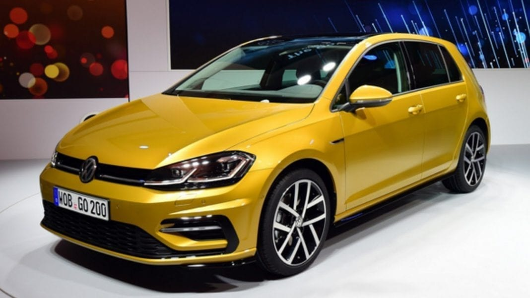 2019 vw golf mk8 release date specifications and price. Black Bedroom Furniture Sets. Home Design Ideas