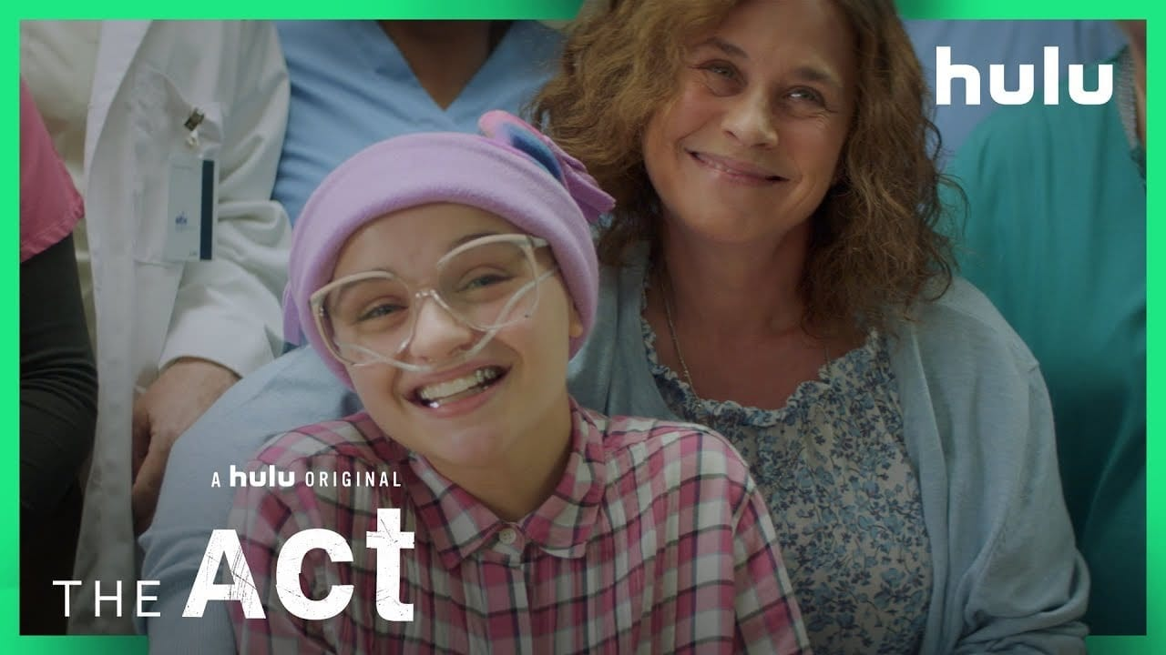 The Act Episode 6