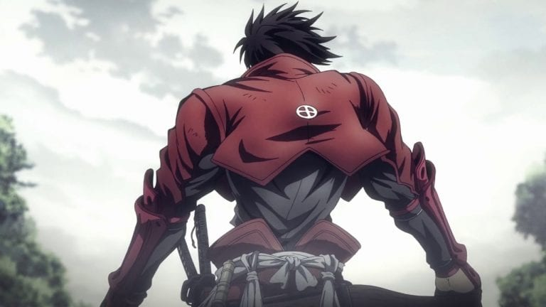 Drifters Coming For Season 2