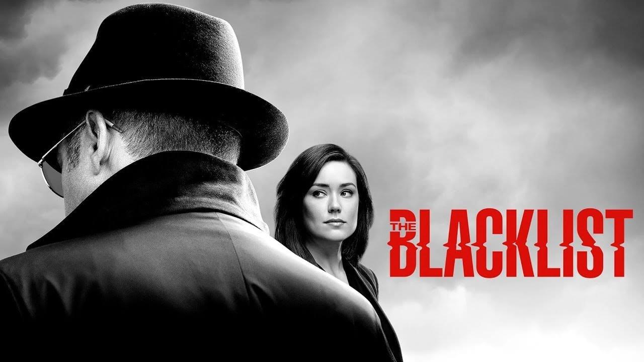 The Blacklist Season 6 Episode 16