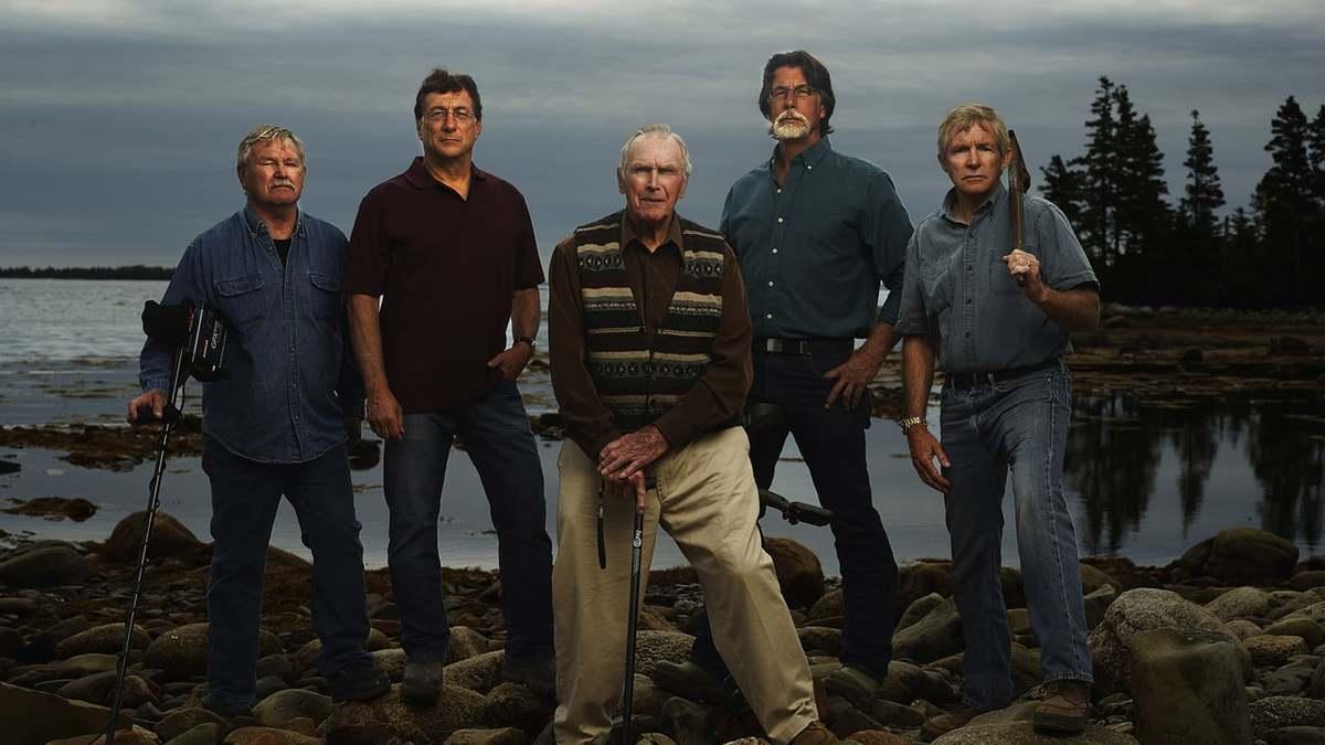Oak Island Season 6