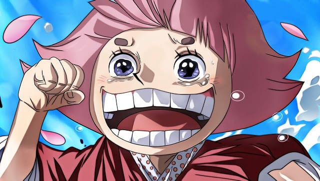 One Piece chapter 942 update
