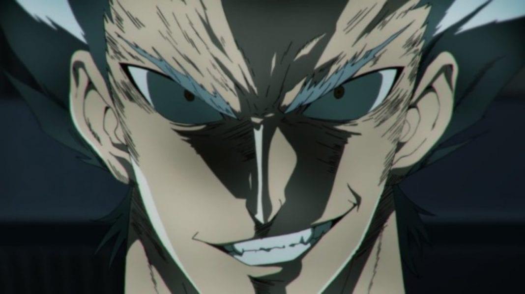 One Punch Man Season 2 Episode 9 Stream