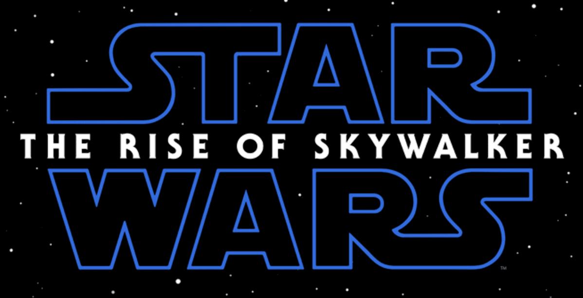 star wars episode 9 the rise of skywalker update