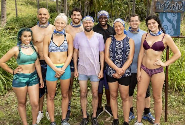 Survivor Season 38 Finale Date Edge of Extinction