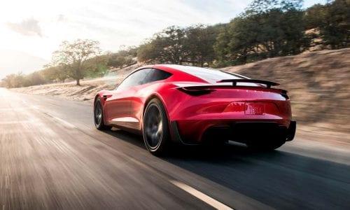 Tesla Roadster Release Date