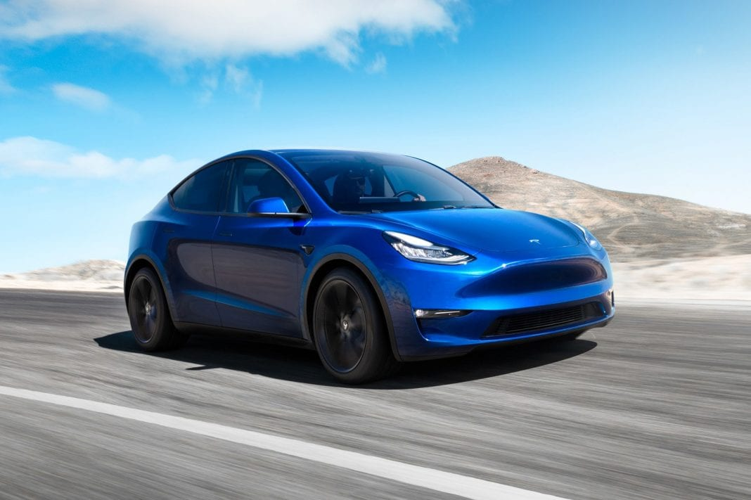 Tesla Model Y Release Date Specifications And Price
