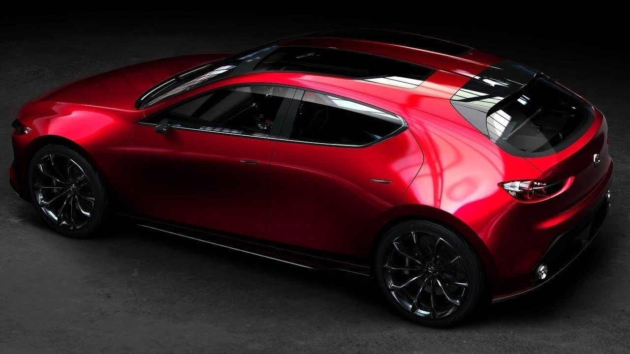 Mazda Skyactiv X Release Date