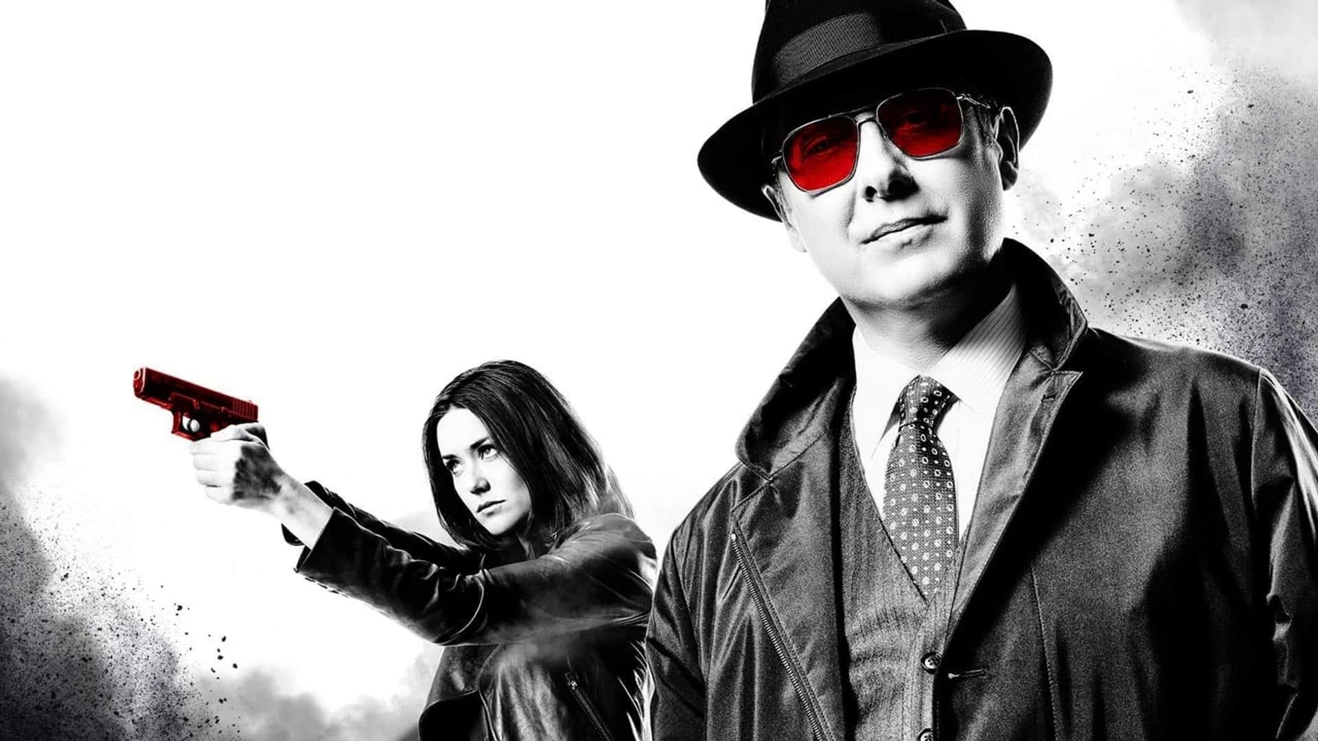 The Blacklist Season 6 Episode 19