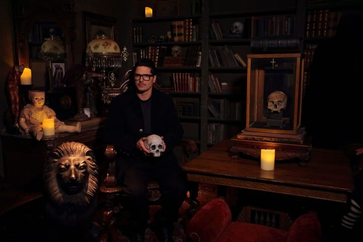 Ghost Adventures Season 18 Episode 8 This Friday