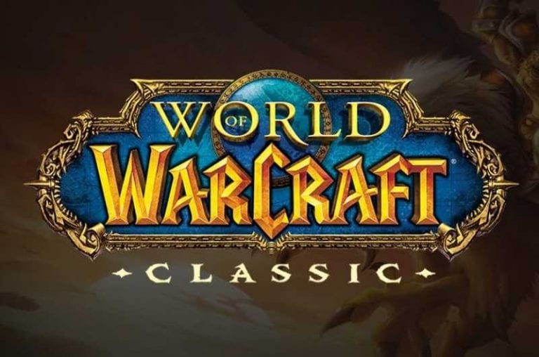 World of Warcraft Classic Release Date
