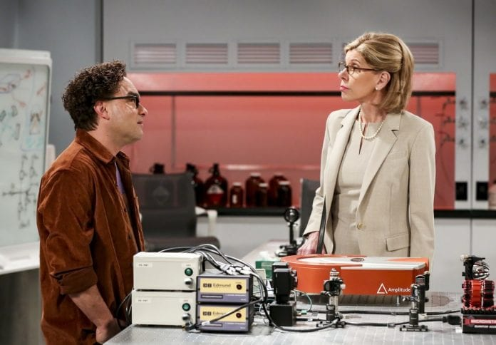 The Big Bang Theory Season 12 Episode 23 And 24