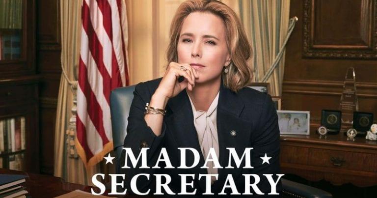 Madam Secretary Season 6 release date