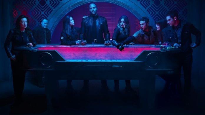 Agents of SHIELD Season 6 Episode 2