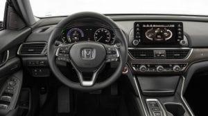 2020 Honda Accord update