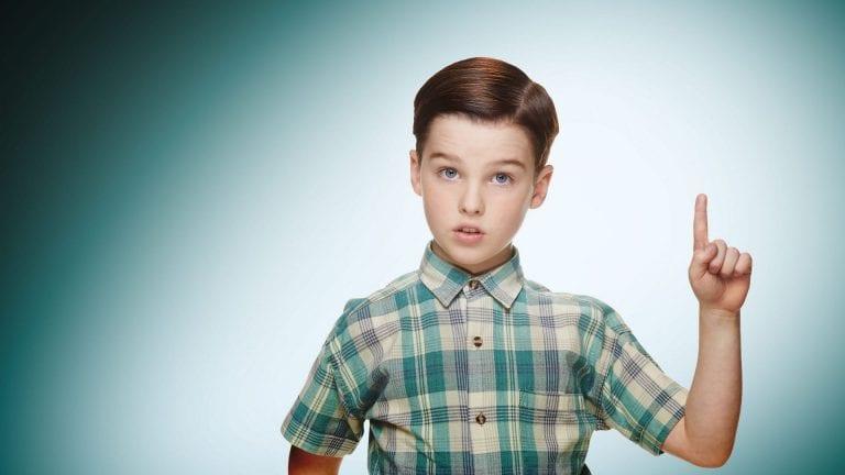 Young Sheldon Season 3