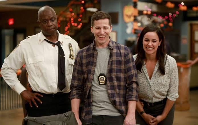 Brooklyn Nine Nine Season 7 update
