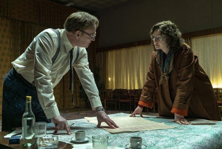 Chernobyl Episode 3