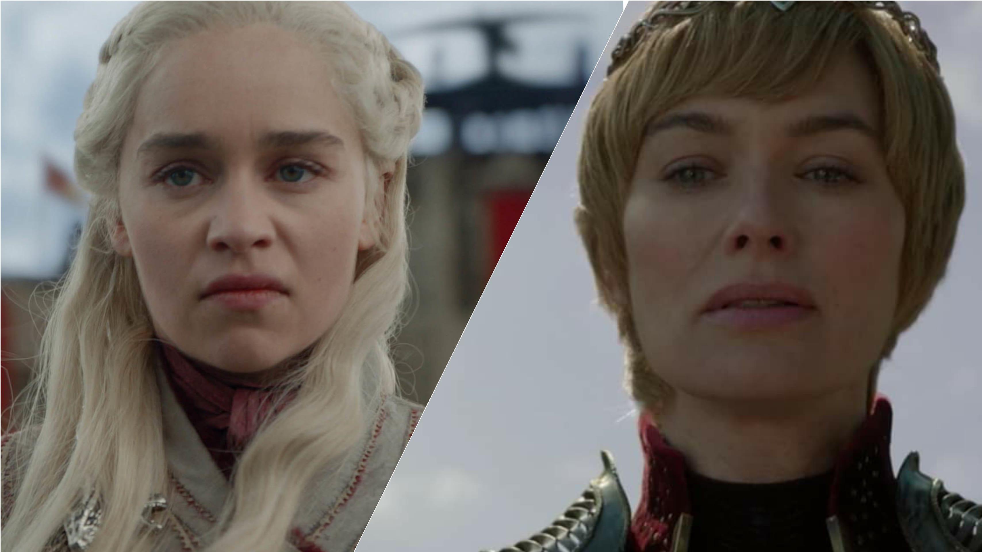 Game of Thrones Season 8 episode 5 leaks