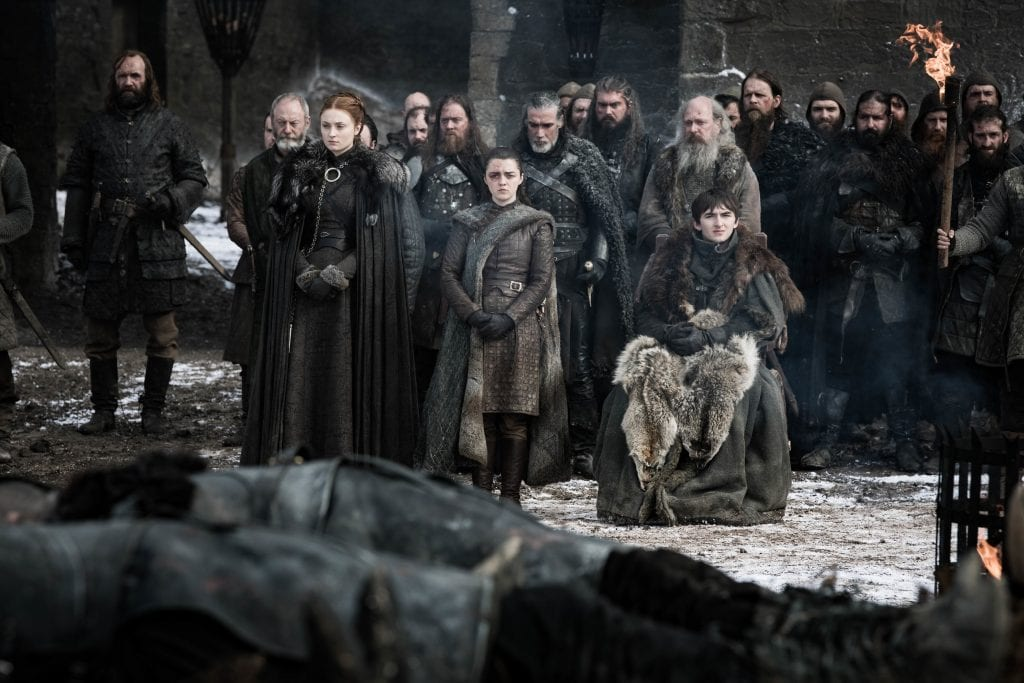 Game of Thrones Season 8 Episode 4 Spoilers