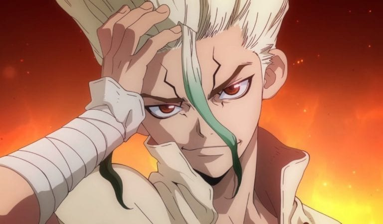 Dr. Stone Episode Count Revealed