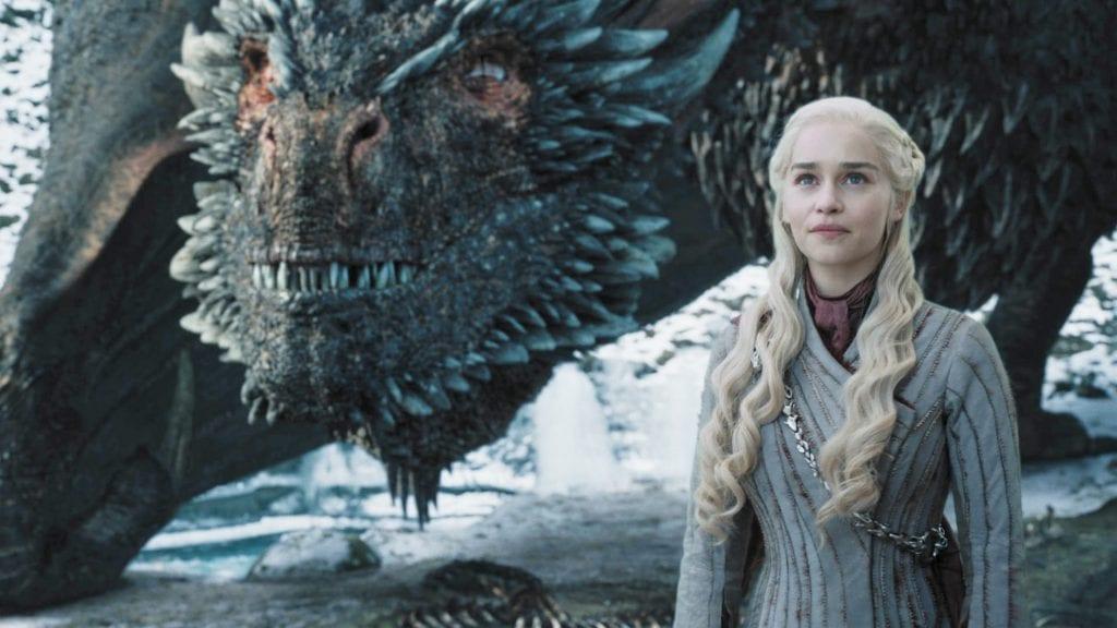 Game of Thrones Season 8 episode 4 Dany