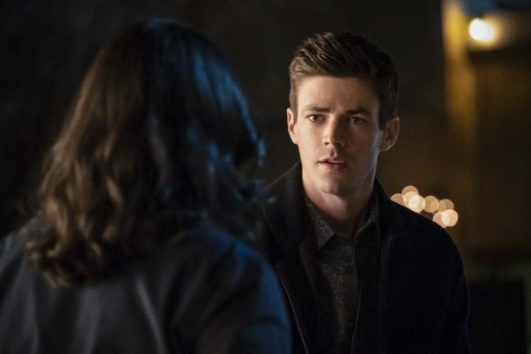 The Flash Season 5 Episode 22