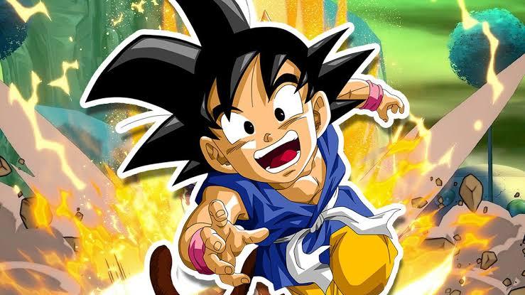FighterZ GT Goku Release Date