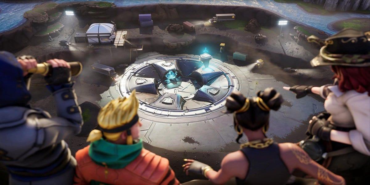 Fortnite Season 8 Week 10 Challenges