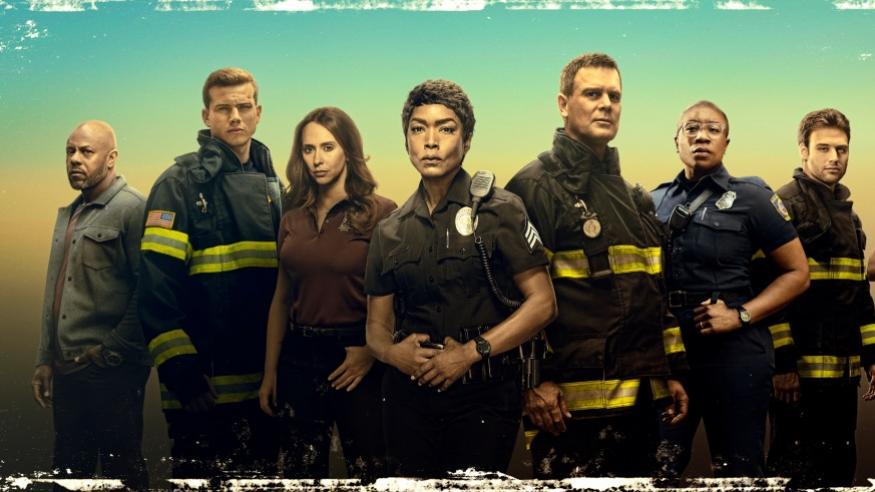 9-1-1 Season 2 Episode 18