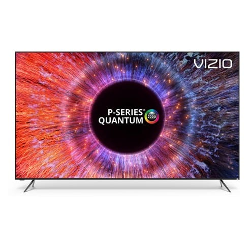 Vizio P Series Quantum Specification