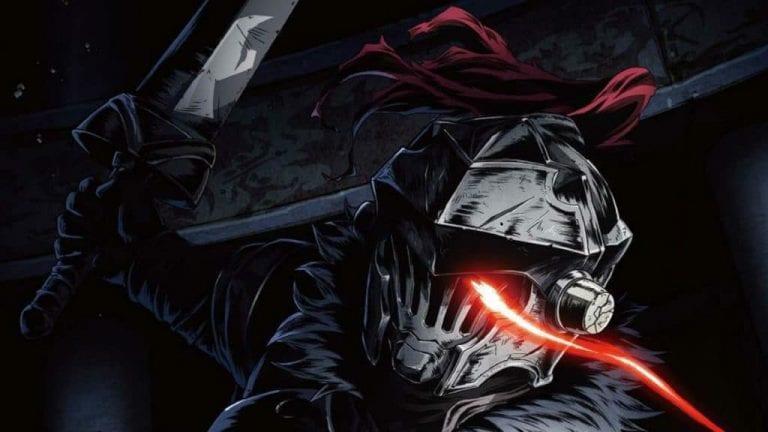 Goblin Slayer Release Date
