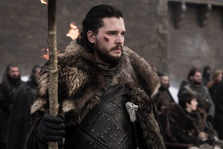 Game of Thrones Season 8 Episode 4 Leaks