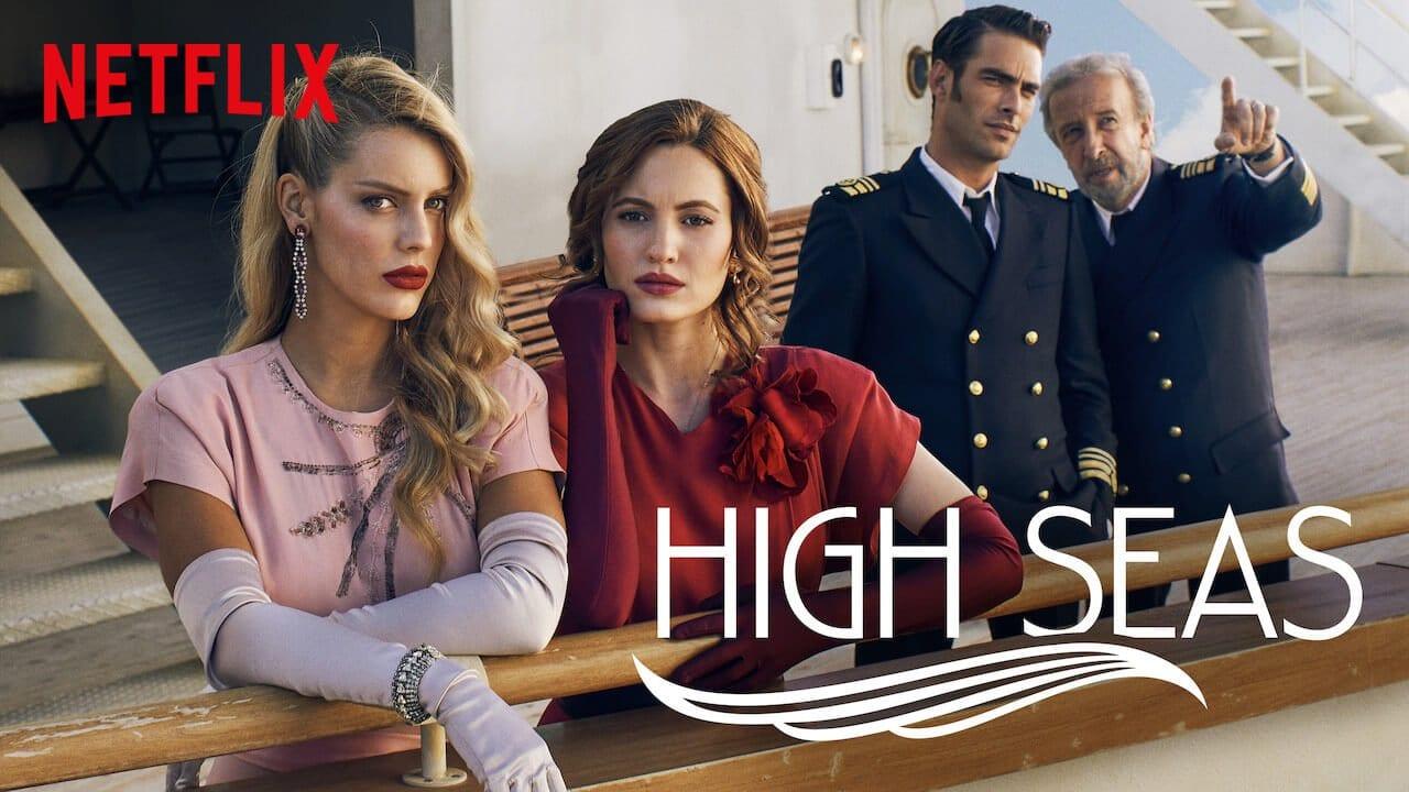 High Seas Season 2