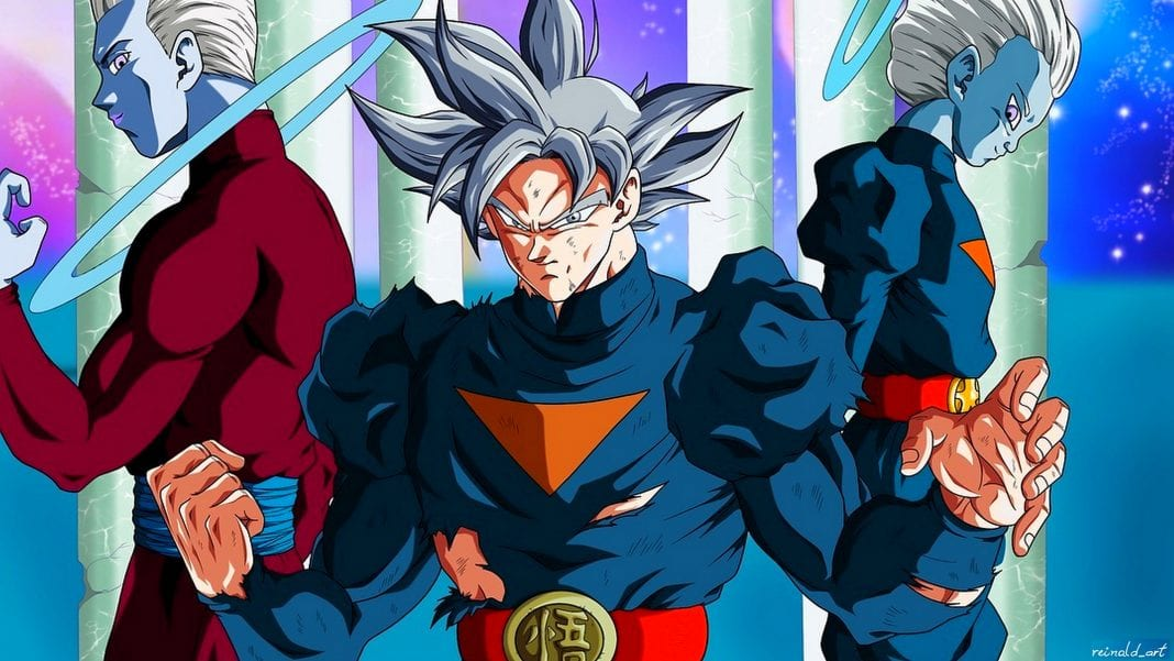 Dragon ball heroes Episode 11 Release Date