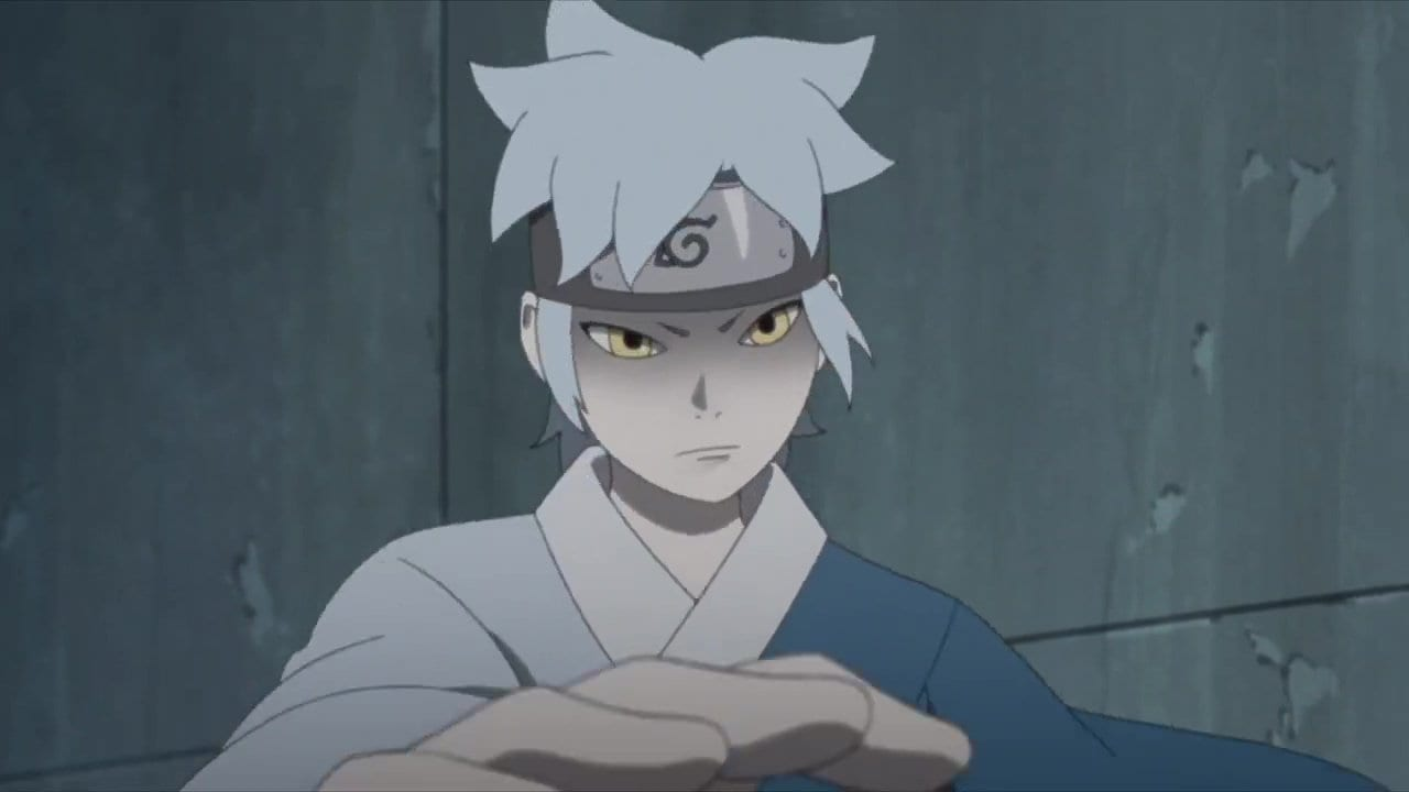 Boruto Episode 105 update