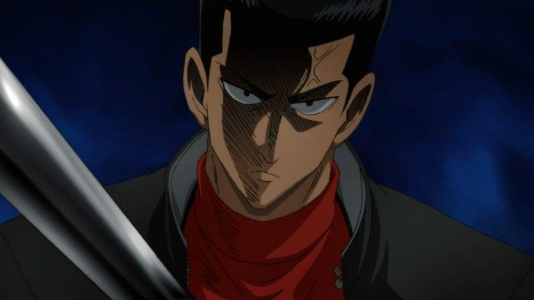 One Punch Man Season 2 Episode 5 Release Date Online Stream