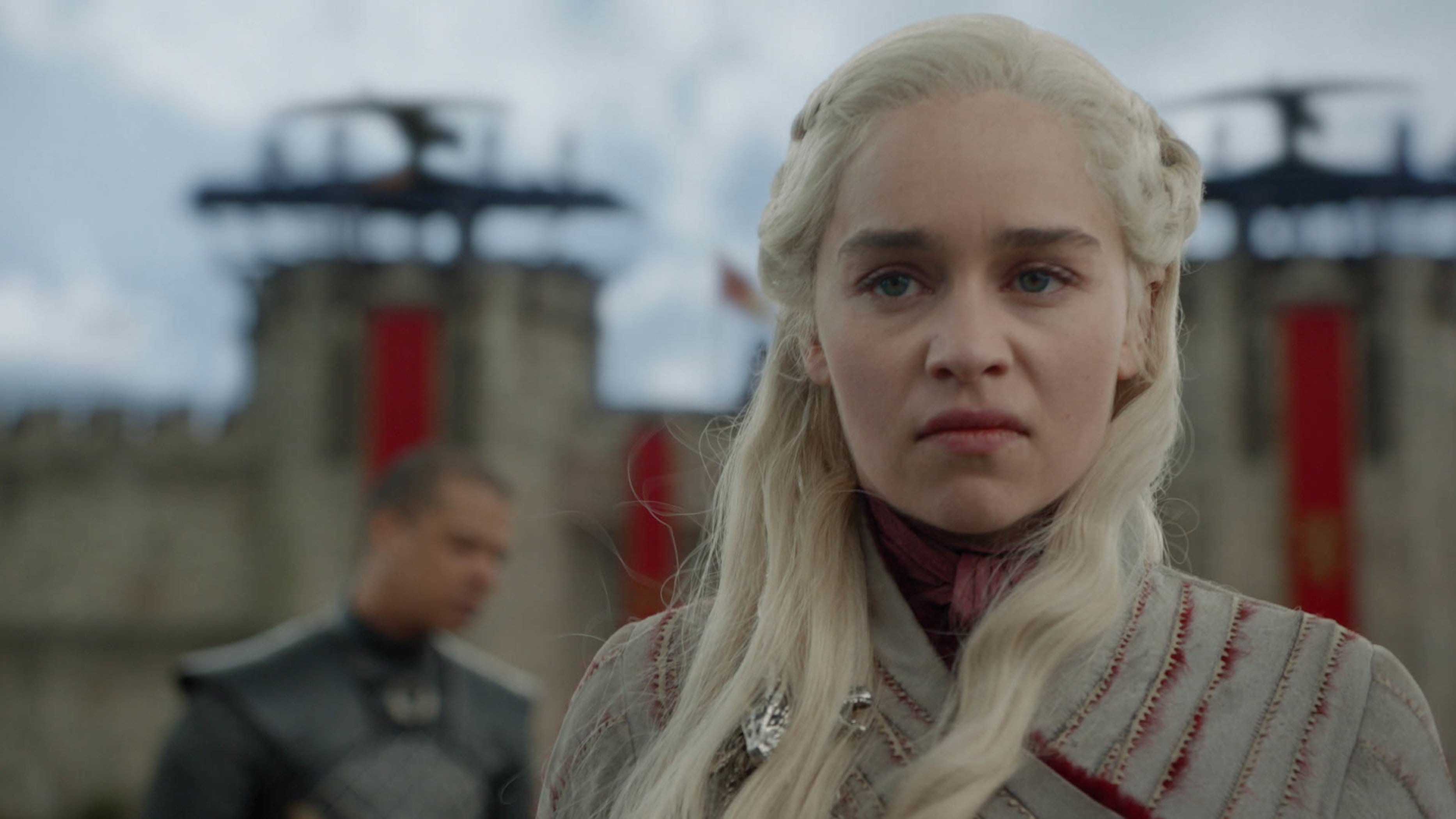 Game of Thrones Season 8 Episode 5 mad Queen dany