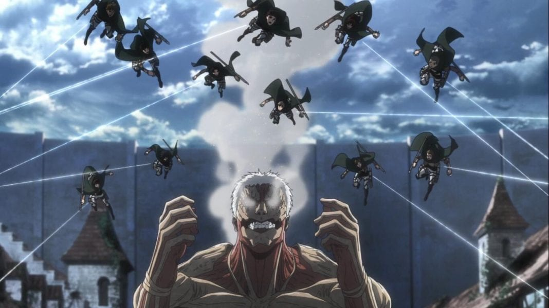 Attack on Titan Chapter 117 Release Date And Spoilers: The ...