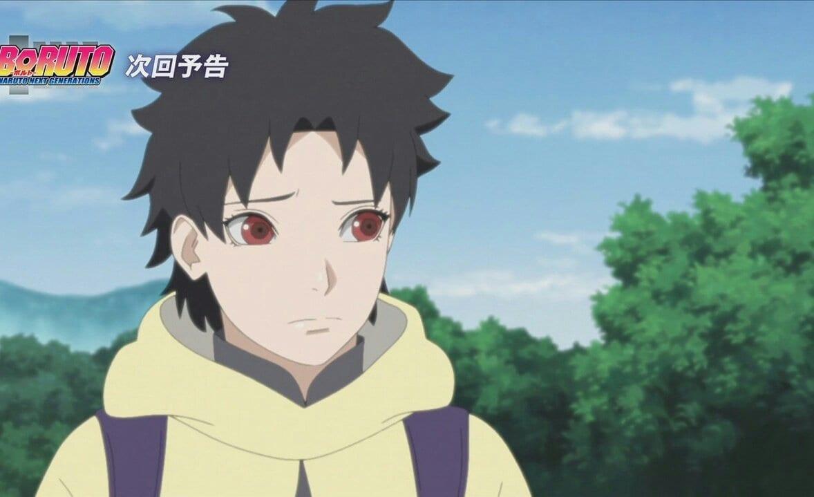 Boruto Anime Steam Ninja Scrolls update