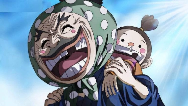 One Piece 942 Official Spoilers