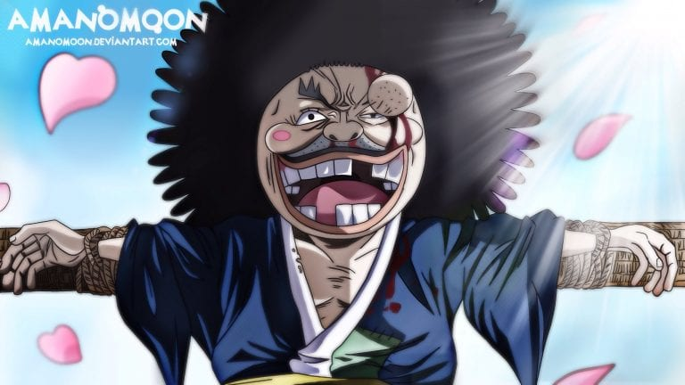 One Piece Chapter 943 Release Date