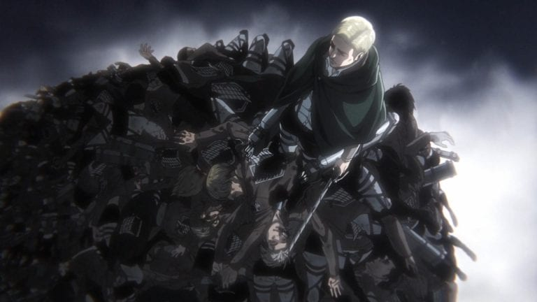 Attack on Titan Season 3 Part 2 Episode 3 Release Date