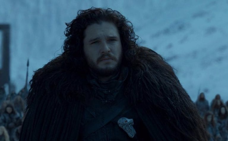 Game of Thrones Season 8 Episode 7