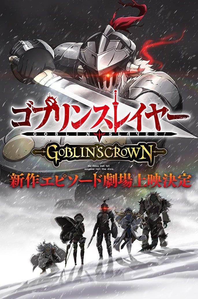 Goblin Slayer Goblin's Crown update