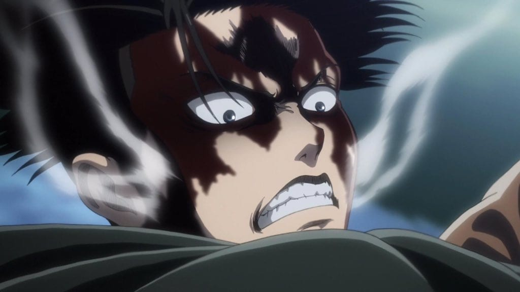 Attack on Titan Season 3 Part 2 Episode 6 update