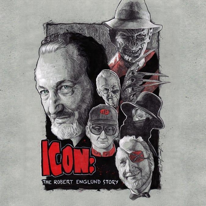 Robert Englund Documentary