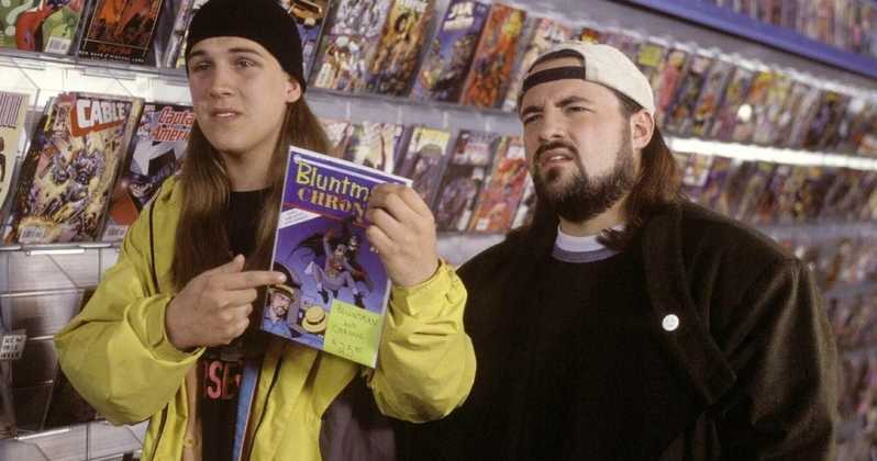Jay And Silent Bob Reboot Release Date