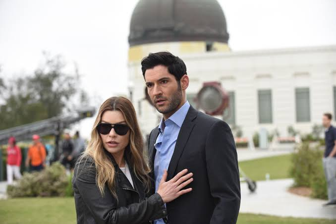 Lucifer Season 5 update